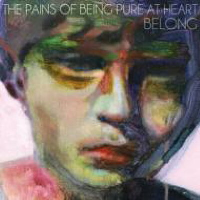 Pains Of Being Pure At Heart / Belong 輸入盤