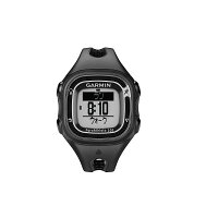 GARMIN/ガーミン 103929-BK/SV ForeAthlete 10J/フォアアスリート 10J GPSランウォッチ GPS腕時計 ブラック×シルバー