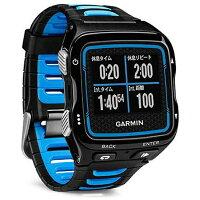 ガーミン GARMIN GPSマルチスポーツウオッチ ForeAthlete920XTJ BlackBlue 117432