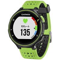 GARMIN ガーミン GPSマルチスポーツウォッチ ForeAthlete235J 37176K BlackGreen
