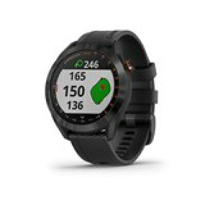 GARMIN GPS ゴルフナビゲーションウォッチ Approach S40 ブラック 010-02140-21