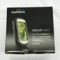 ガーミン(Garmin)69747(ワンカラー)オレゴン【Oregon450TC日本版】【ハンディGPSナビ】【日本登山地図/詳細道路地図標準付属】【本体メモリー4GB】【3軸コンパス】【登録ポイント数2000箇所】【地図ソフトDVD版1枚標準付】
