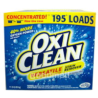 オキシクリーン 4.98kg 大容量洗濯用洗剤(564551)