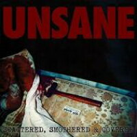 Unsane / Scattered Smothered & Covered 輸入盤