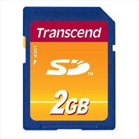 Transcend SDカード TS2GSDC