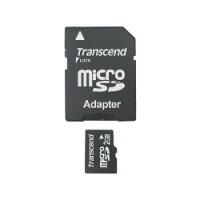 Transcend microSDカード TS2GUSD