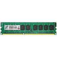 トランセンド・ジャパン TS512MLK72V3N 4GB DDR3 1333 ECC DIMM 9-9-9 2 Rank
