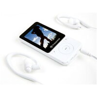 Transcend MP3プレーヤー MP710 TS8GMP710W