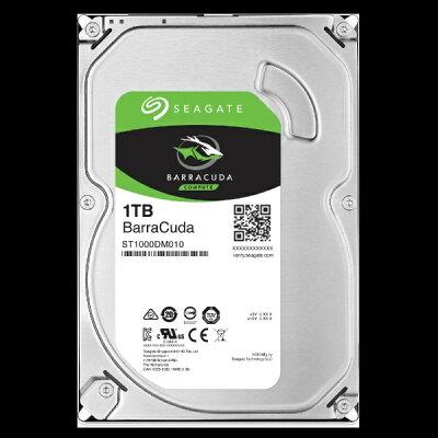 Seagate 内蔵HDD ST1000DM010