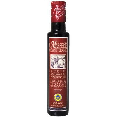 サンテラモ バルサミコ酢 250ml