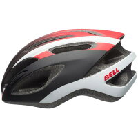 ベル BELL クレストR ヘルメット マットホワイト/レッド/ブラック UA 7083361