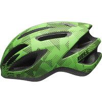ベル BELL Crest R JR / クレストR ジュニア ヘルメット ライム/クリプトナイト Uサイズ 7083654