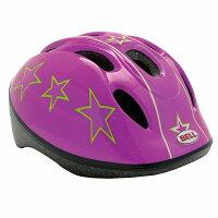 BELL(ベル)ヘルメット子供用 ズーム: ピンク ミスUSA M/L(5256cm) 7048246