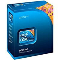 インテル Boxed Intel Core i7 i7-980 3.33GHz 12M LGA1366 Gulftown BX80613I7980