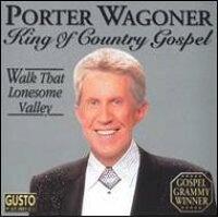Porter Wagoner / King Of Country Gospel 輸入盤
