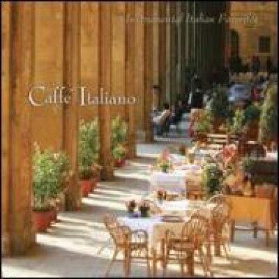 Jack Jezzro / Caff Italiano: Instrumental Italian Favorites 輸入盤