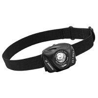 PRINCETON LEDヘッドライト EOS セカンド MPLS ブラック 1個 品番:EOS-2-MPLS-BK