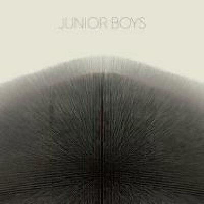Junior Boys / It's All True 輸入盤