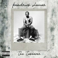 Kendrick Lamar / Takeover 輸入盤