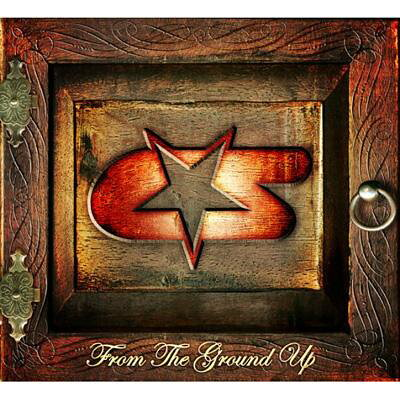 Collective Soul / From The Ground Up 輸入盤