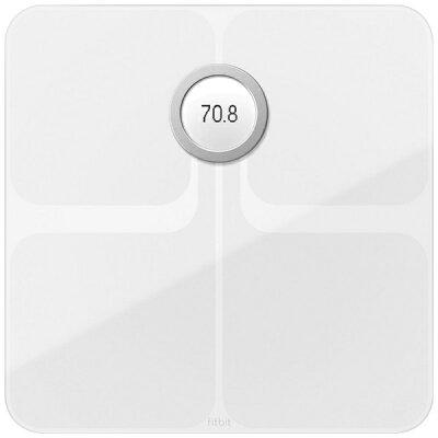 Fitbit スマート体重計 FB202WT-JP