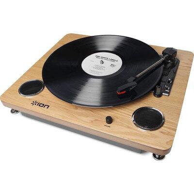 ION AUDIO レコードプレーヤー ARCHIVE LP