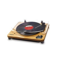 ION AUDIO Air LP レコードプレーヤー IA-TTS-021