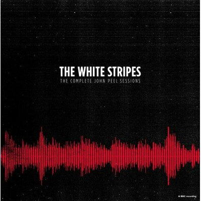 White Stripes ホワイトストライプス / Complete Peel Sessions: Bbc 輸入盤