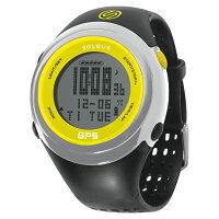 Soleus/ソリアス SGJ01009 GPS FIT1.0J ランウォッチ 日本限定カラーモデル Black/Silver/Neon Yellow