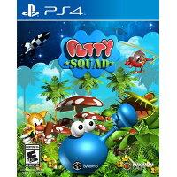 Putty Squad - パティ スクワッド PS4 海外輸入北米版ゲームソフト