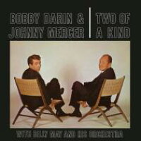 Bobby Darin / Johnny Mercer / Two Of A Kind 輸入盤