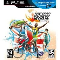 Summer Stars 2012 輸入版:北米 PS3
