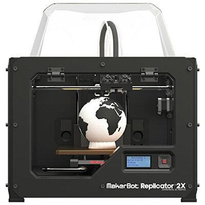 makerbot replicator  dプリンタ mp05927
