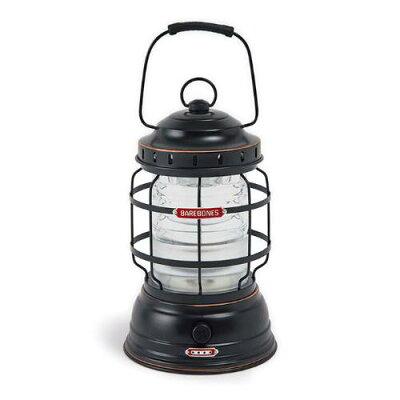 Barebones Living BBLフォレストランタンLED2.0アンティークブロンズ 20230003ブラック