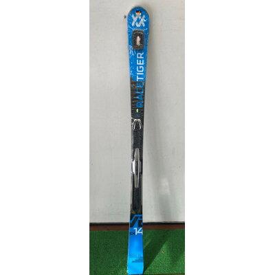 フォルクル Volkl スキー板  金具付 メンズ RACETIGER SX DEMO +r-M12.0GW  WAX