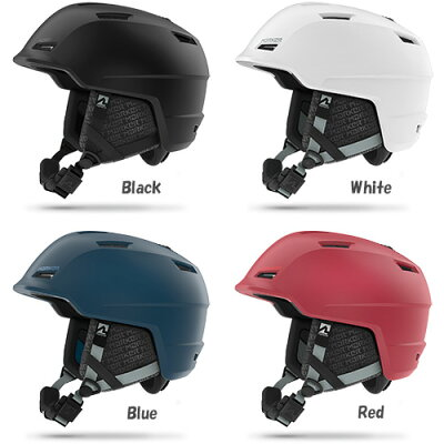 MARKER マーカー ヘルメット CONSORT 2.0 17-18モデル スキー スノーボード