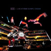 Muse ミューズ / Live At Rome Olympic Stadium<CD+DVD> 輸入盤