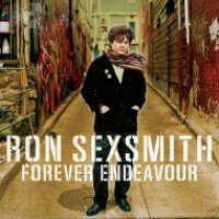Ron Sexsmith ロンセクスミス / Forever Endeavour 輸入盤