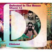 Noir / Treasure Fingers / Franky / Defected In The House Miami 12 輸入盤