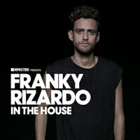 Franky Rizardo / Defected Presents Franky Rizardo In The House 輸入盤
