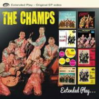 Champs / Extended Play... Original Ep Sides 輸入盤
