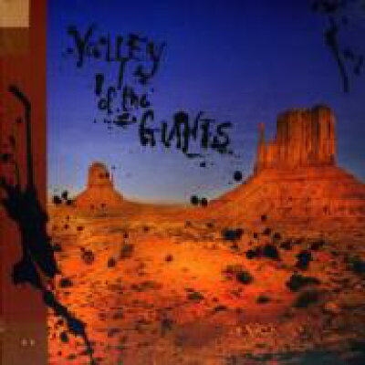 Valley Of The Giants / Westworld 輸入盤