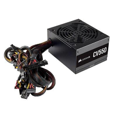 CORSAIR PC電源 CV550 CP-9020210-JP