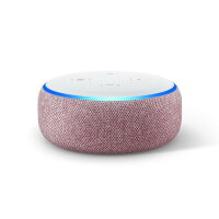 Echo Dot 第3世代 スマートスピーカー with Alexa プラム