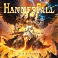 Hammerfall ハンマーフォール / Dominion