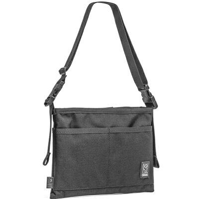 クロム/CHROME MINI SHOULDER BAG BG245-BKBK