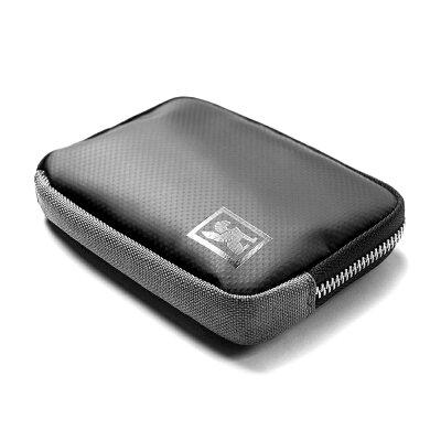 CHROME INDUSTRIES 財布 小銭入れ コインケース 2018  ブラック ミニ財布 メンズ レディース ジップ ウォレット ZIP WALLET AC-150