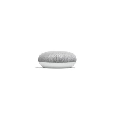 Google Home mini/チョーク