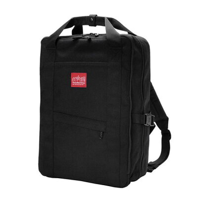 manhattanportage バックパック リュックサック 2018 abingdon square backpack mp1761