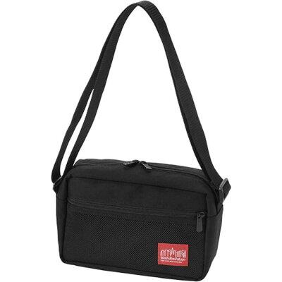 マンハッタンポーテージ Manhattan Portage スプリンターバッグ Sprinter Bag ブラック MP1401L